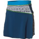 Isbjörn Sun Skirt Children blue
